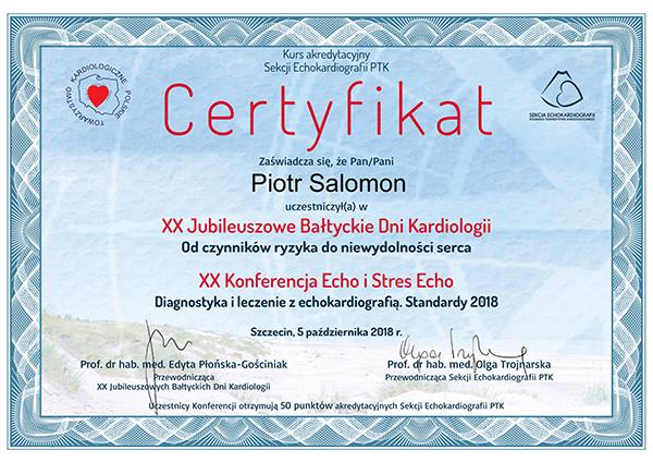 Baltyckie_certyfikat_2018_dr Salomon-1
